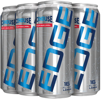 Icehouse™ Edge™ Lager 6-16 fl. oz. Cans