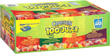 Capri Sun®  Juice Variety Pack