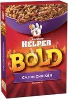Betty Crocker® Chicken Helper® Bold Cajun Chicken 6.3 oz. Box