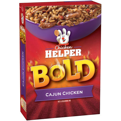 Betty Crocker® Chicken Helper® Bold Cajun Chicken 6.3 oz. Box