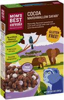 Mom's Best® Cocoa Marshmallow Safari® Cereal 10.5 oz. Box