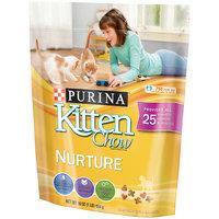 Purina Kitten Chow Nurture Cat Food 16 oz. Pouch