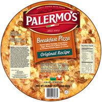 Palermo's® Original Breakfast Pizza 24.45 oz. Wrapper