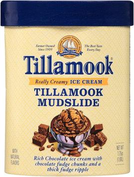 Tillamook® Tillamook Mudslide Ice Cream 1.75 qt. Tub