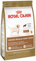 Royal Canin Breed Health Nutrition Labrador Retriever Adult Dry Dog Food 5.5 lb. Bag