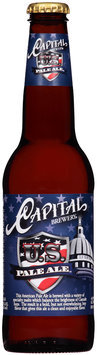 Capital Brewery U.S. Pale Ale Beer