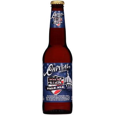 Capital Brewery U.S. Pale Ale Beer