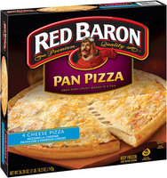 Red Baron® 4 Cheese Pan Pizza 26.20 oz. Box