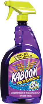 Kaboom Professional Shower Tub & Tile Cleaner 36 Fl Oz Trigger Spray