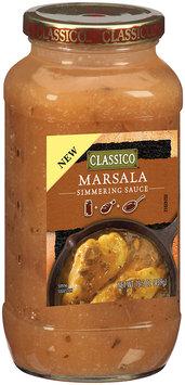 CLASSICO Marsala Simmering Sauce