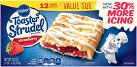 Pillsbury Toaster Strudel™ Strawberry Toaster Pastries 12 ct Box