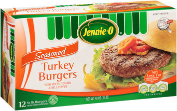 Jennie-O® Seasoned