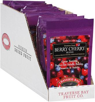 Traverse Bay Fruit Co.® Dried Berry Cherry Blend 3 oz. Bag
