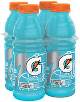 Gatorade® Frost® Glacier Freeze® Sports Drink 15.2 fl. oz. Bottle