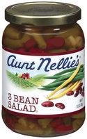 Aunt Nellie's  3 Bean Salad 15.5 Oz Jar