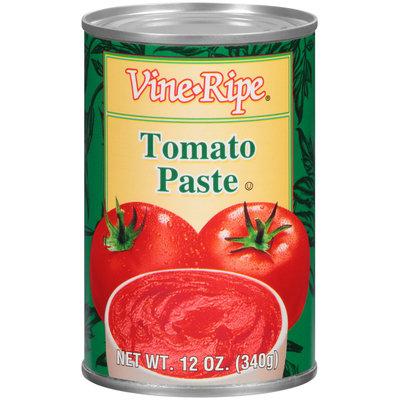 Vine-Ripe® Tomato Paste 12 oz. Can