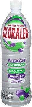 Cloralen® Advanced Formula Bleach & Detergent 32.12 fl. oz. Bottle