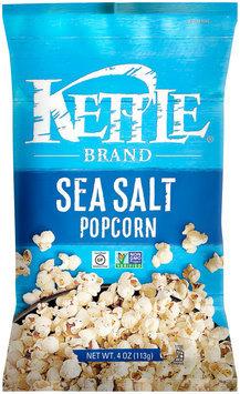 Kettle® Brand Sea Salt Popcorn 4 oz. Bag