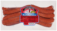 Ambassador® Natural Casing Beef Wieners 26 oz. Pack
