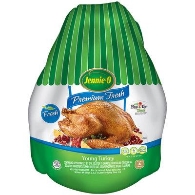 Jennie-O® Fresh Young Turkey 10-16 lbs.