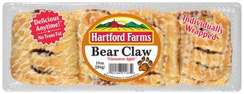 Hartford Farms® Bear Claw 10 oz. Pack