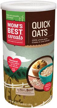 Mom's Best® Cereals Quick Oats