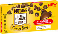 Nestlé® Toll House® Candy Shop Semi-sweet Morsels