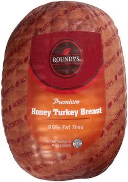 Roundy's® Premium Honey Turkey Breast