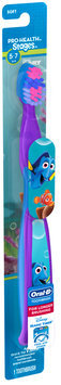 Pro Health Stages Oral-B Pro-Health Stages Manual Toothbrush featuring Finding Dory, 1 ct