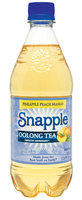 Snapple Pineapple Peach Mango Oolong Tea