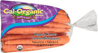 Cal-Organic Farms® Healthy By Choice Organic Carrots 80 oz. Bag