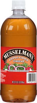 Musselman's® Apple Cider Vinegar