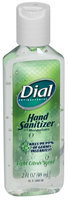 Dial® Liquid Light Citrus Scent  Hand Sanitizer Antibacterial
