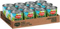 Del Monte™ Golden Sweet Whole Kernel Corn 12-8.75 oz. Cans