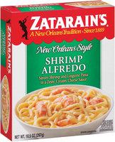 Zatarain's® Shrimp Alfredo 10.5 Box