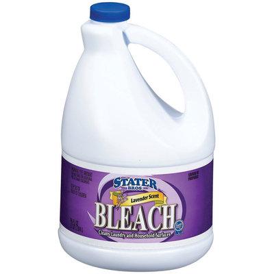 Stater Bros. Lavender Scent Bleach 96 Fl Oz Bottle