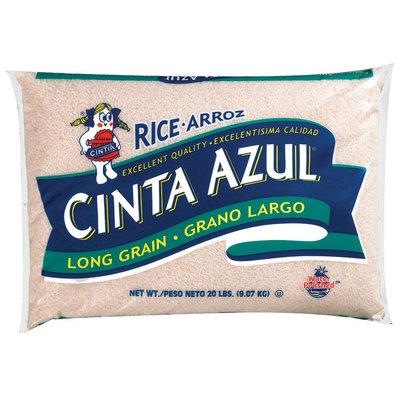 Cinta Azul Long Grain Rice