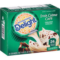 International Delight® Irish Creme Cafe Creamer Singles 24 ct Box