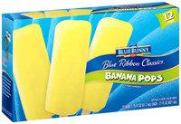Blue Bunny® Blue Ribbon Classics™ Banana Pops 12-1.75 fl. oz. Packs