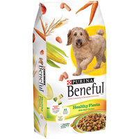 Beneful Healthy Fiesta With Tender Chewy Chunks