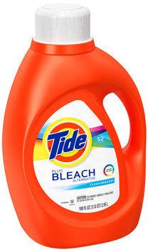 Tide Vivid White Plus Bright™ Clean Breeze Scent Liquid Laundry Detergent 100 fl. oz. Bottle