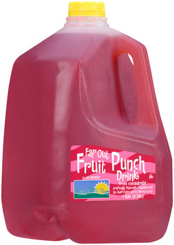 Rolling Hills Farm™ Far Out Fruit Punch Drink 1 gal. Jug