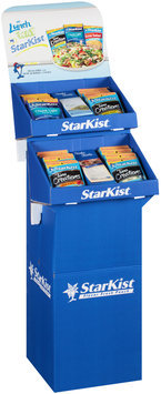 StarKist® Pouches Display