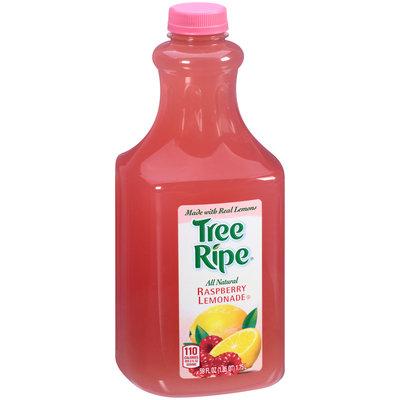 Tree Ripe® All Natural Raspberry Lemonade