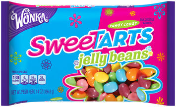 SweeTarts Jelly Beans Egg Fillers 14 oz. Bag