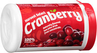 Harvest Select Cranberry Concentrate Juice Drink 12 fl. oz. Canister