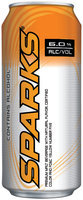 Sparks 6% Alcohol By Volume Premium Malt Beverage 24 Oz Can
