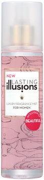 Lasting Illusions An Illusion of Beautiful Luxury Fragrance Mist for Women 7.7 fl. oz. Pump