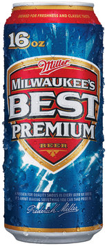 Milwaukee's Best 16 Oz  Secondary Pack 4 Pk Cans