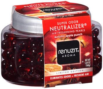 Renuzit® Aroma® Super Odor Neutralizer® Autumn Apple Punch Air Freshening Pearls